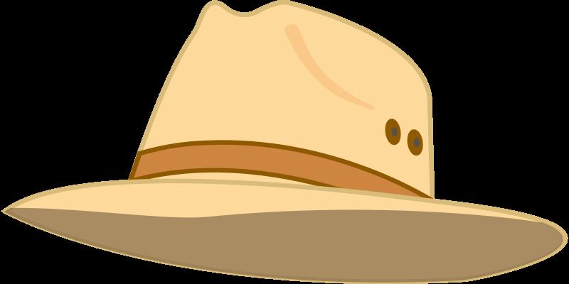 Free Female Hat