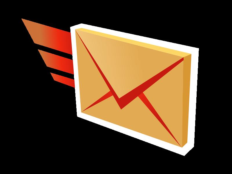 free clipart mail arnelsx