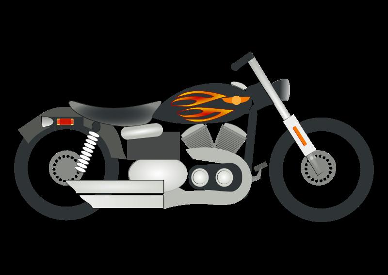 Free Harley Motorcycle