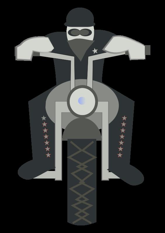 Free easy rider