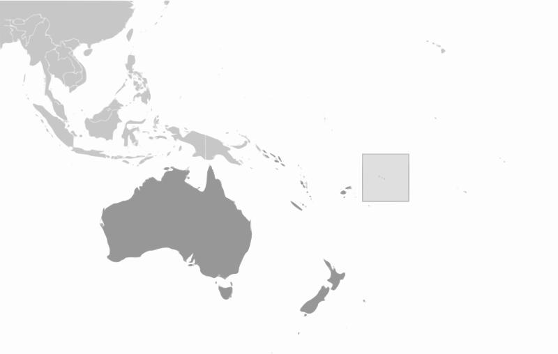 Free American Samoa location