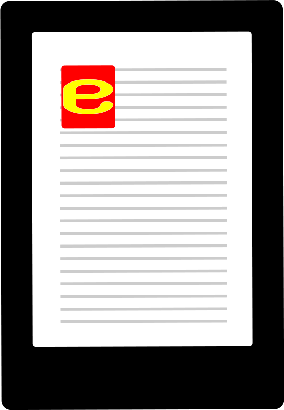 Free Ebook Icon