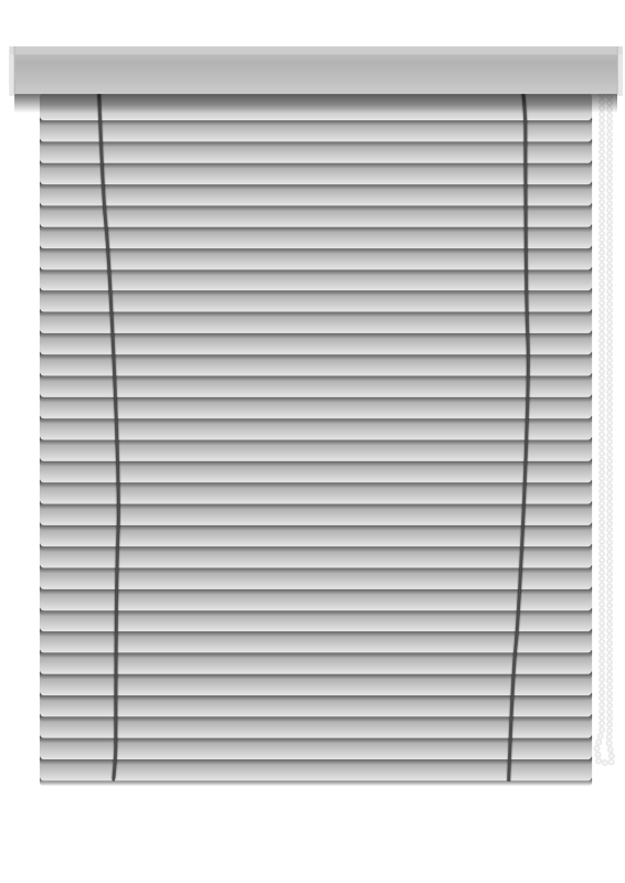 Free louver - window blinds