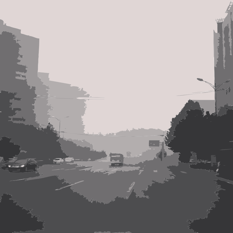 Free Beijing has a haze