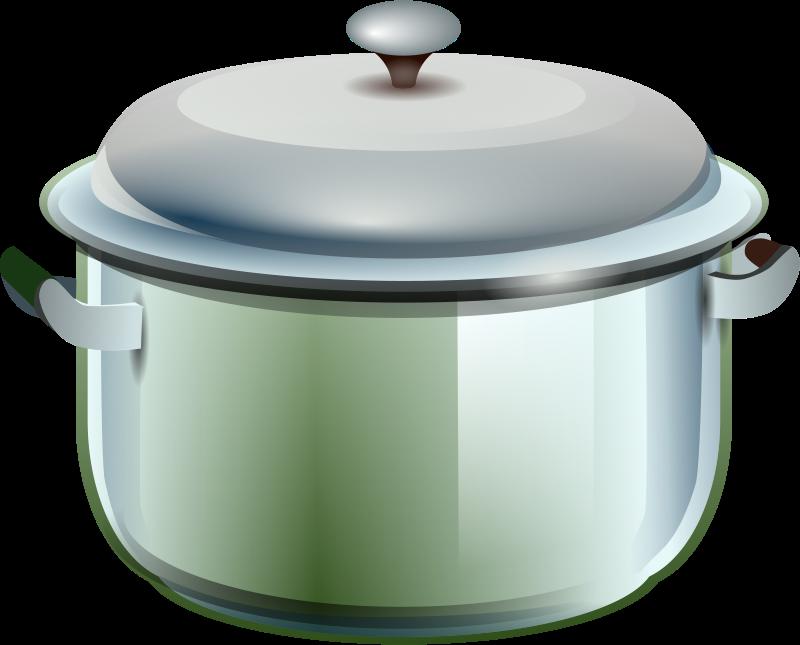 Free Boiling Pan