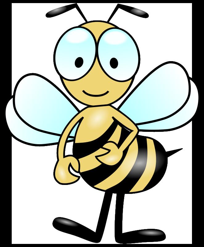 Free Bee - Bumblebee - Biene - Hummel