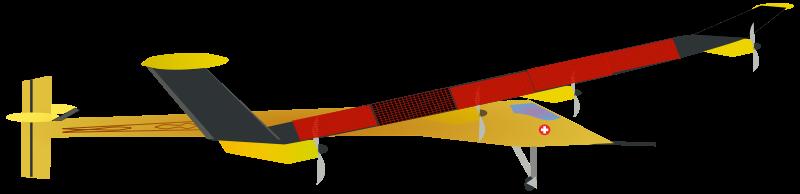 Free Solar impulse
