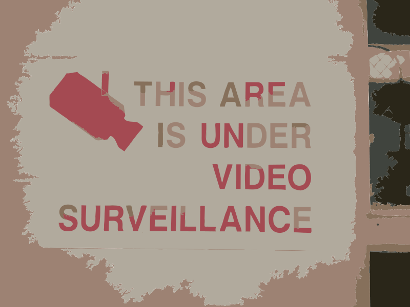 Free Video surveillance
