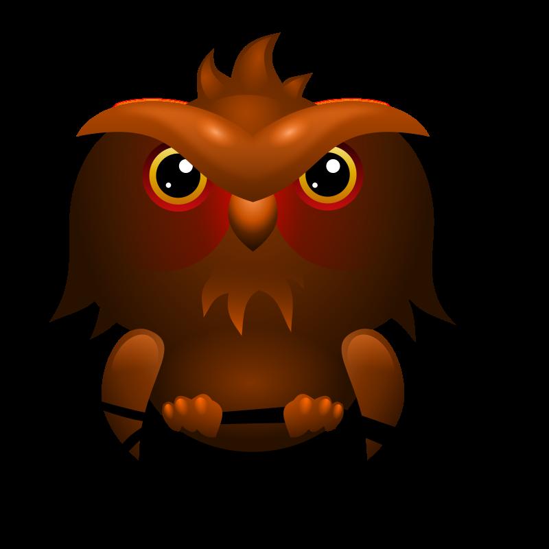 Free Owl