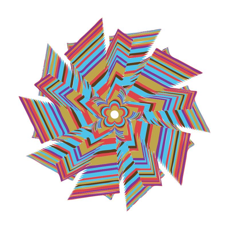 Free Aiflower render