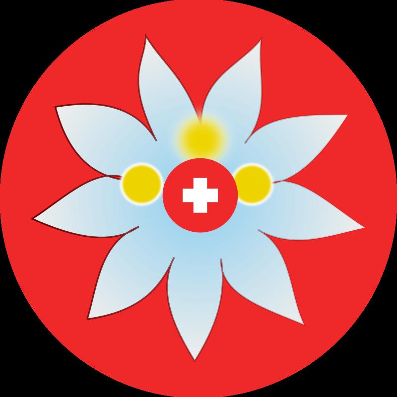 Free Swiss Edelweiss