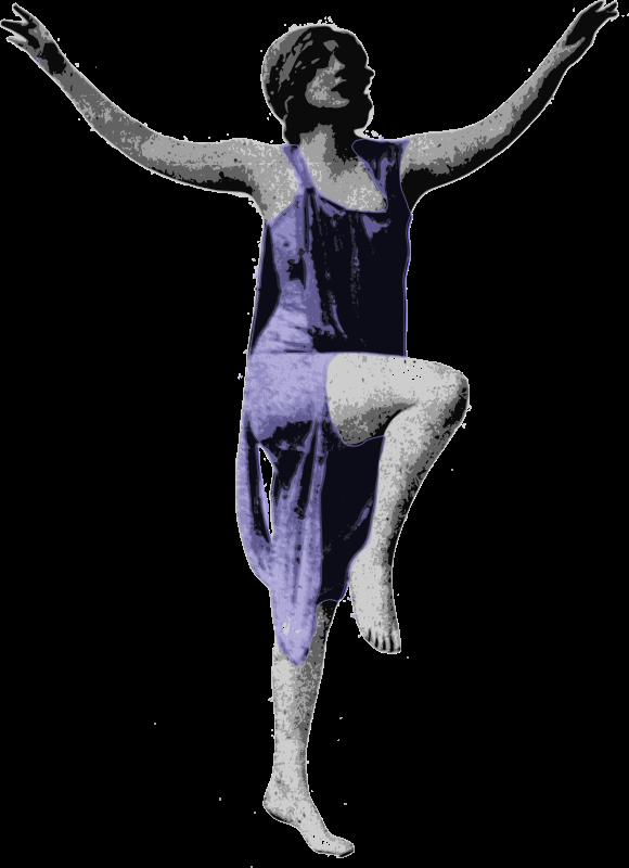 Free Sexy Dance Pose
