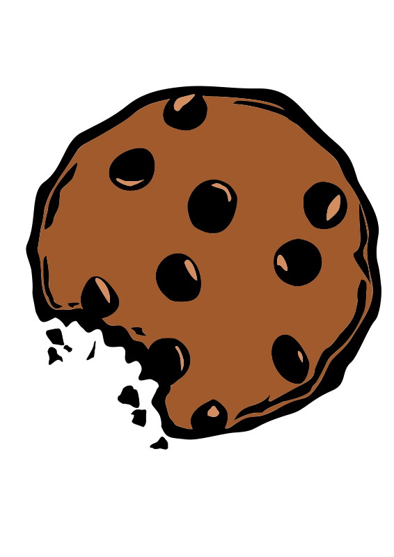 Image result for cookie clip art