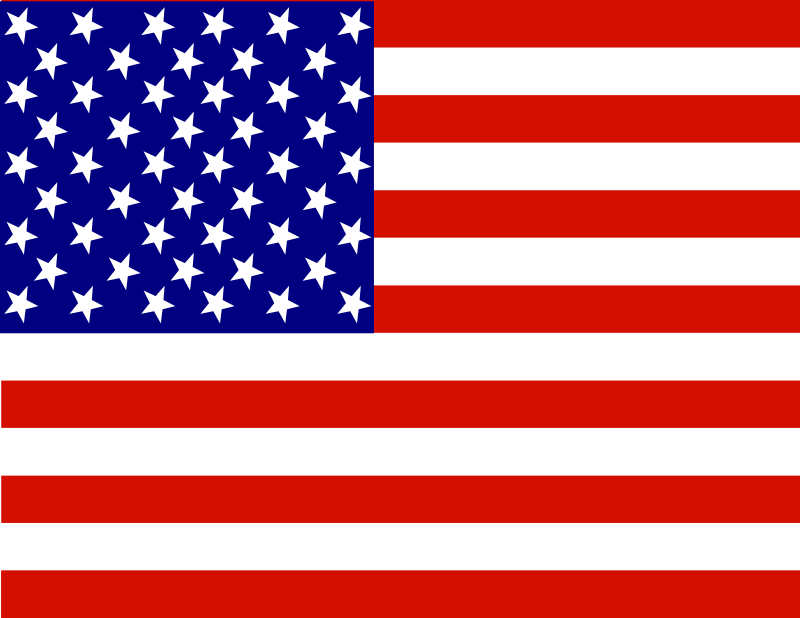 Free U.S.A. Flag