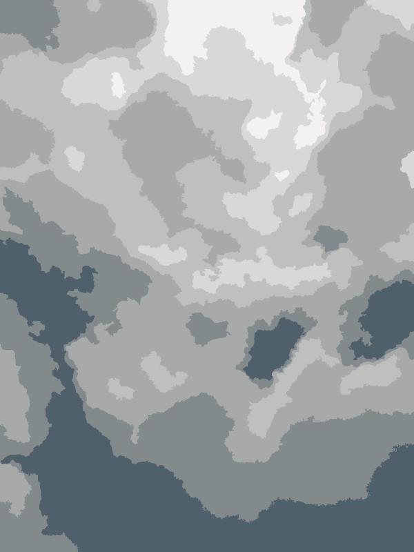 Free Missouri sky big clouds 4
