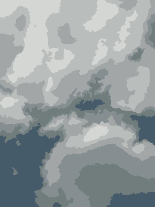 Free Missouri sky big clouds 2