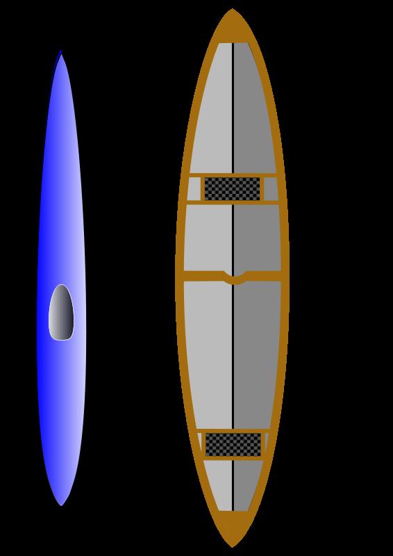Free Kayak and Canoe