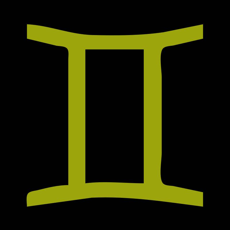 Free Gemini (Homestuck)