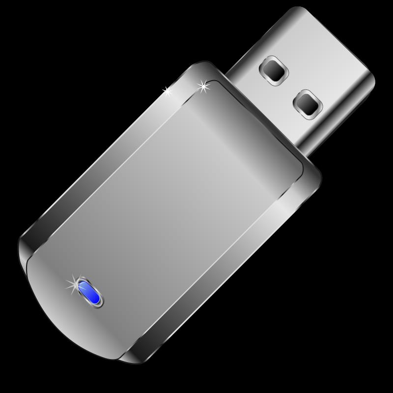 Free Clé USB