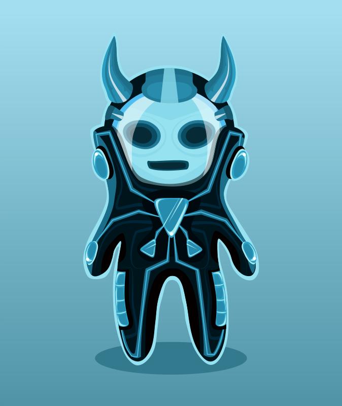 Free Alien