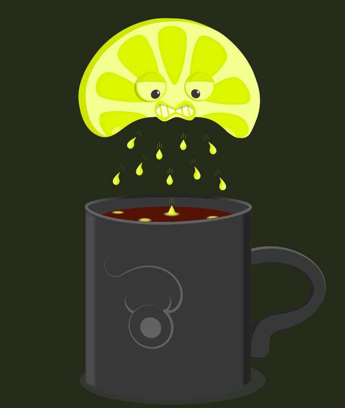 Free Angry lime