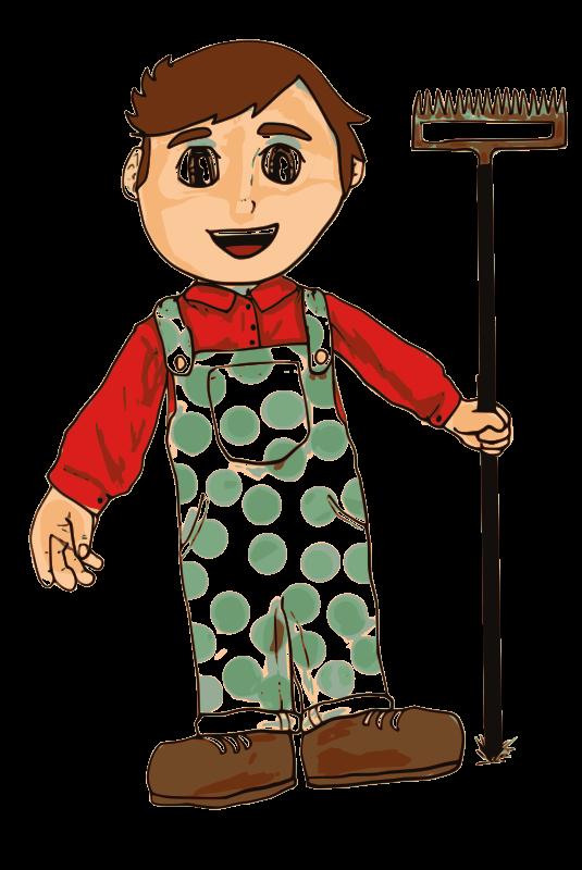 Free Farmer Boy