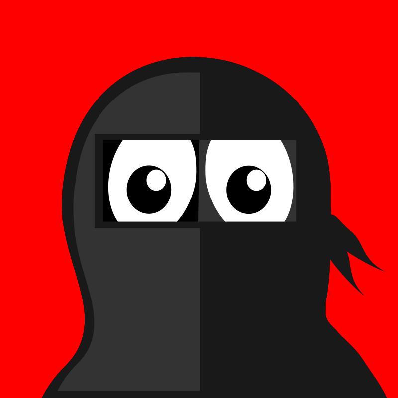 Free ninja penguin