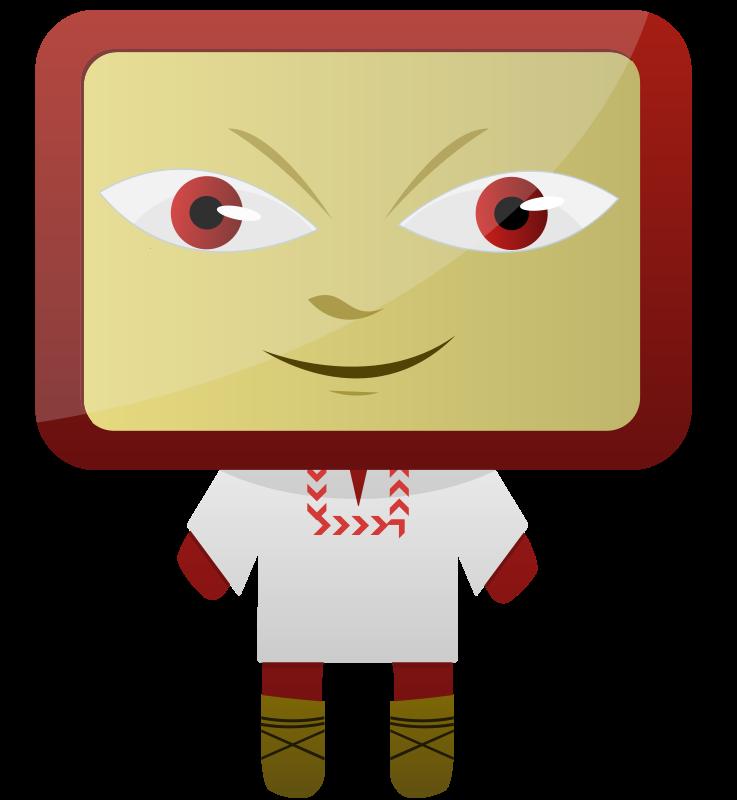 Free Ceata Mascot