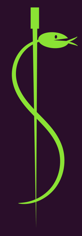 Free Asklepian - Rod of Asclepius