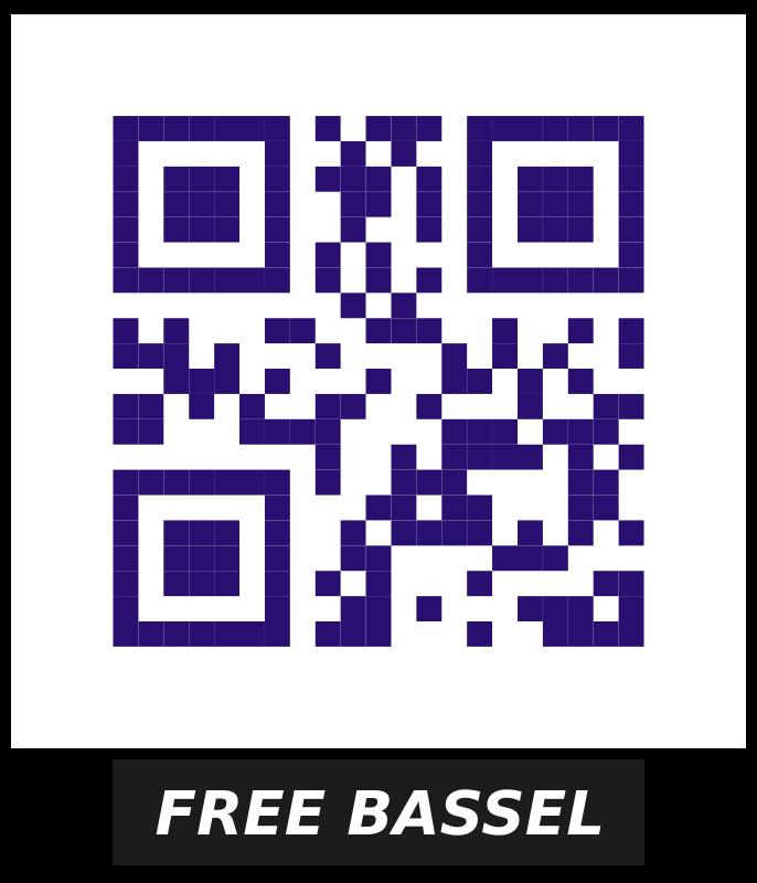 Free Freedom qr code