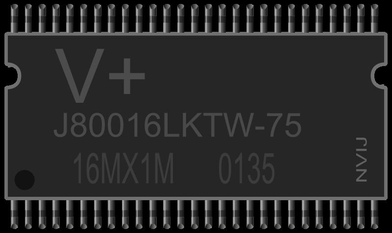 Free Ram Memory Module