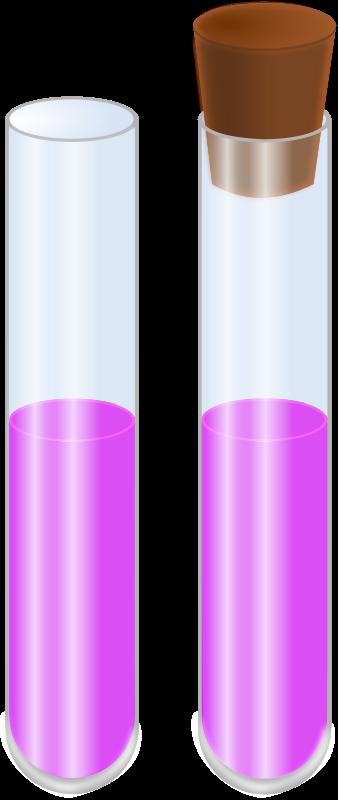 Free Glass tube