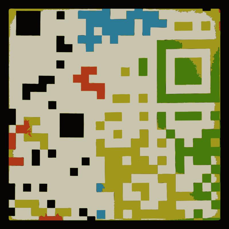 Free Digital aiflowers pattern