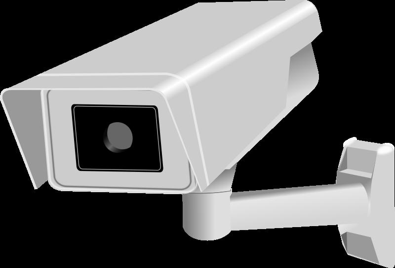 Free CCTV Fixed Camera