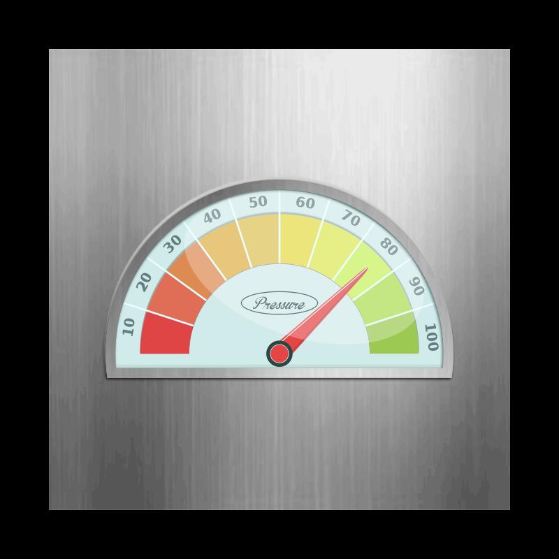 Free Indicatore pressione