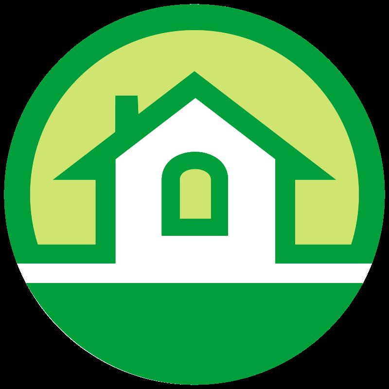 Free Logotipo Casa