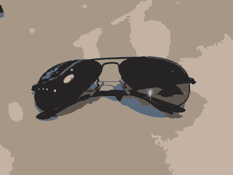 Free Sunglasses from another angle