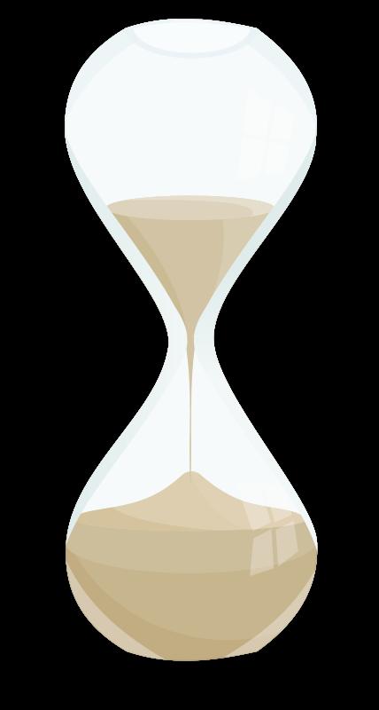 Free Sand Clock