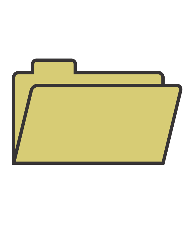 free clipart file folder thebyteman rh 1001freedownloads com file folder clip art free open file folder clip art