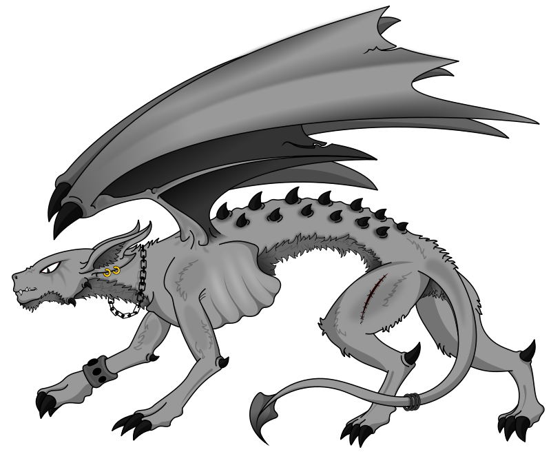 Free La criatura de la oscuridad II