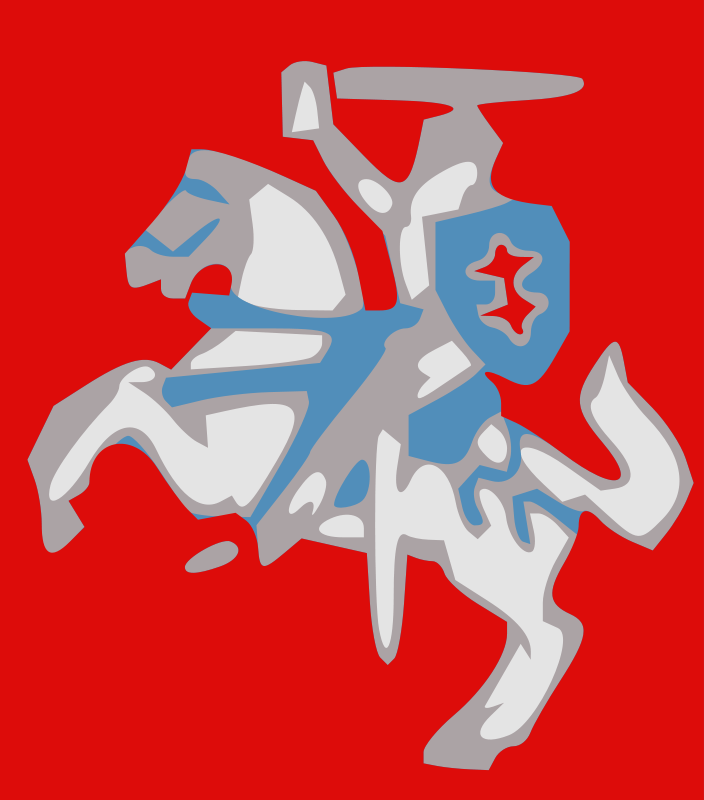 Free Clipart: Knight | global quiz
