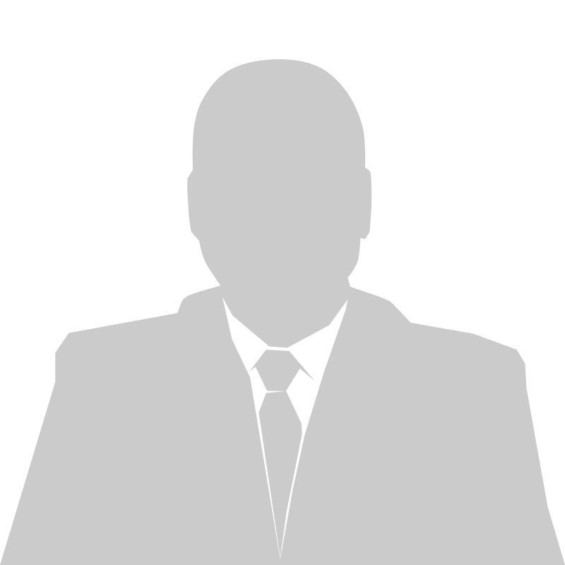 Free Generic Profile Image Placeholder - Suit