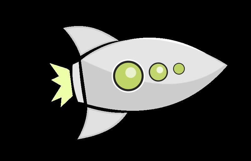 Free Rocket Fly