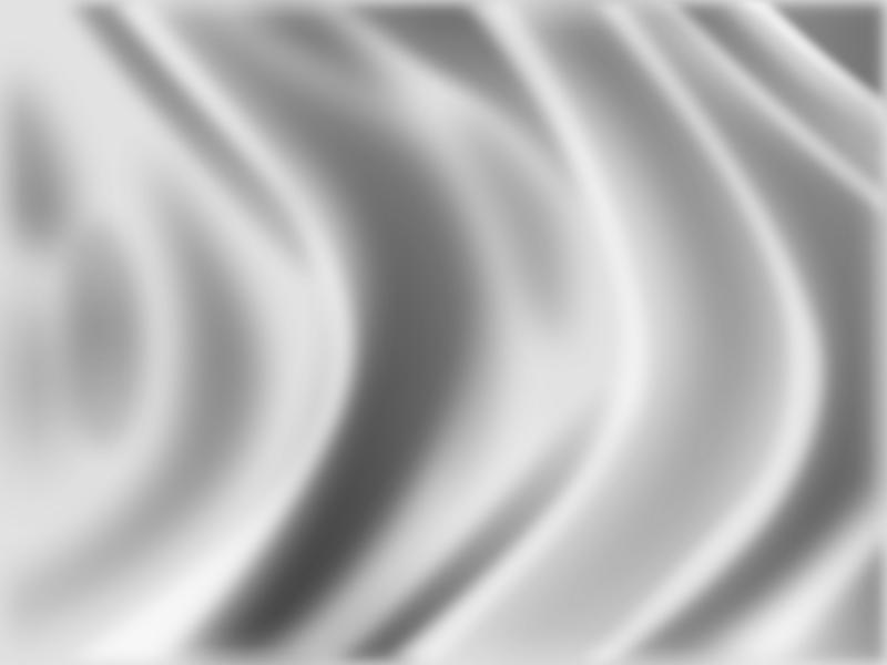 Free silver silk wave