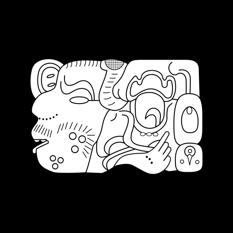 Free Simbolo Maya 02