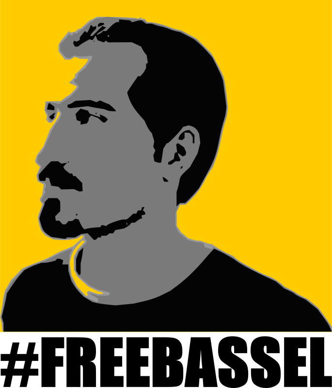 Free Bassel-Poster-T-Shirt-Design-Three-Variant