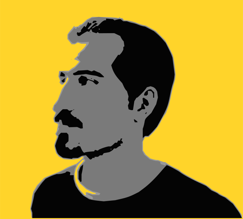 Free Bassel Posterized and Autotrace