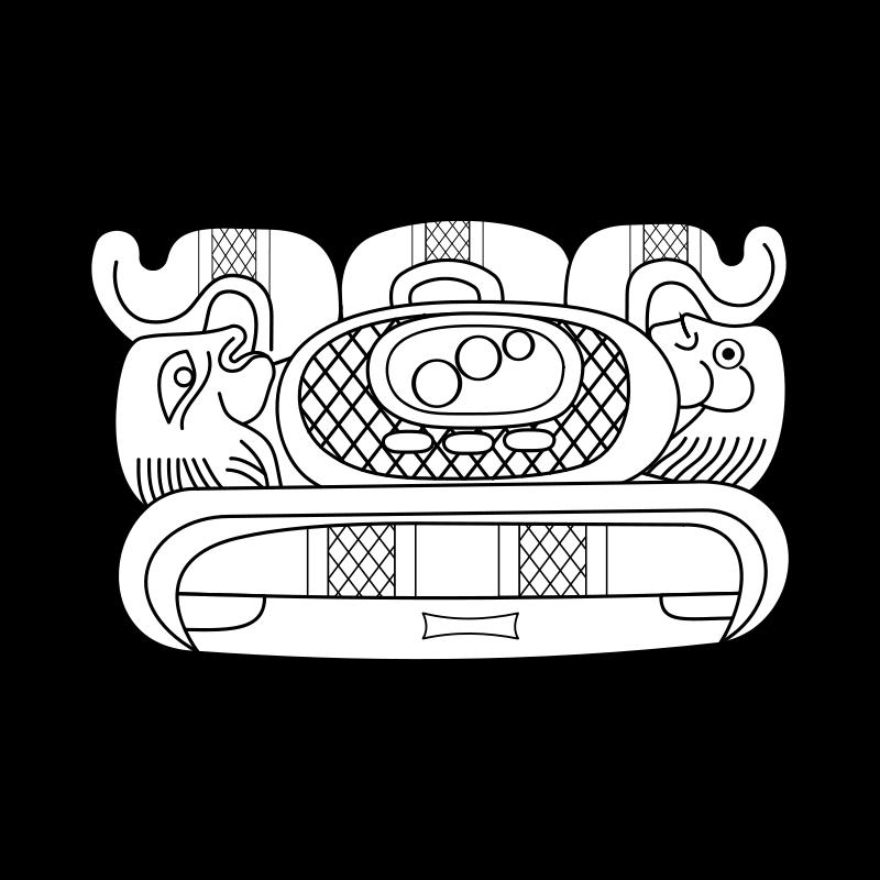 Free Simbolo Maya