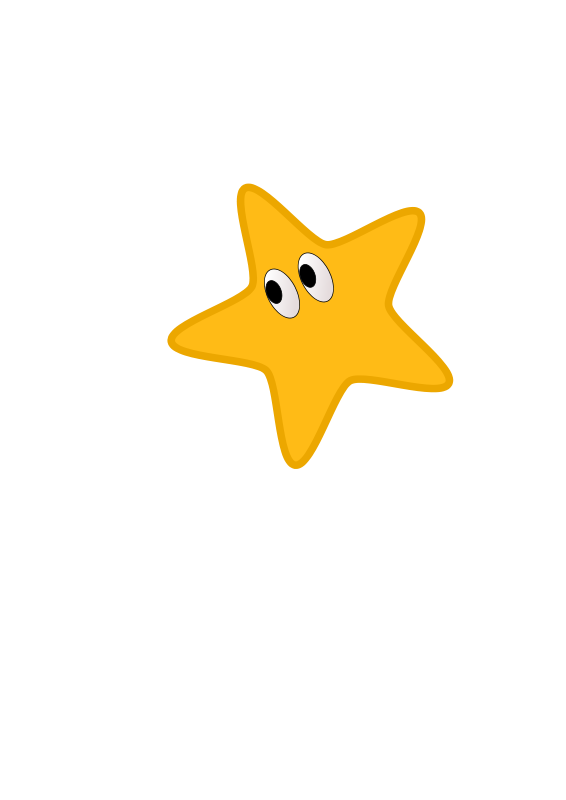 Free Clipart Star