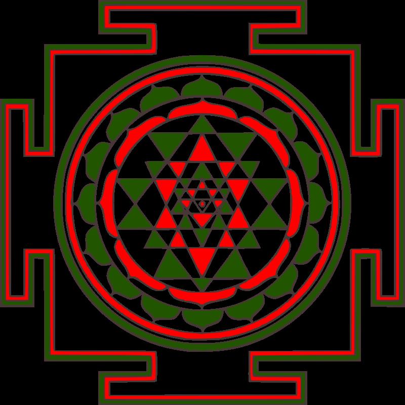 Free Mandala
